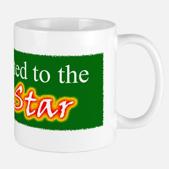 Not Related to Rock Star Mugs