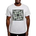 Celtic Stepping Stone Light T-Shirt