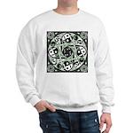 Celtic Stepping Stone Sweatshirt