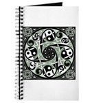Celtic Stepping Stone Journal