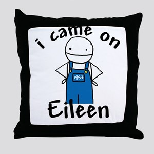 Eileen Throw Pillow