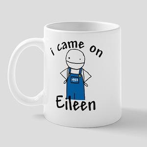 Eileen Mug