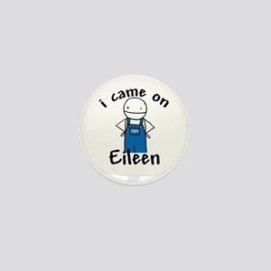Eileen Mini Button