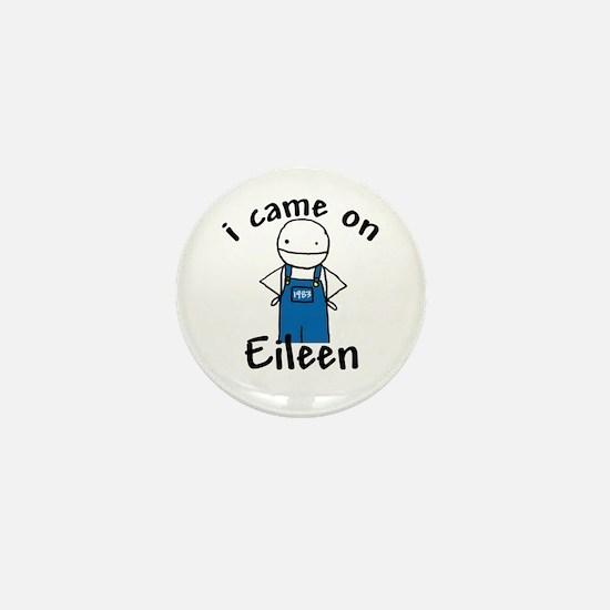Eileen Mini Button
