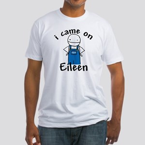 Eileen Fitted T-Shirt