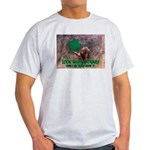 CAN I BE IRISH? Light T-Shirt