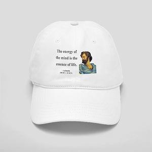 Aristotle 12 Cap