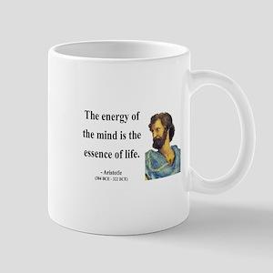 Aristotle 12 Mug