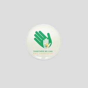 BWS Awareness 2018 Mini Button
