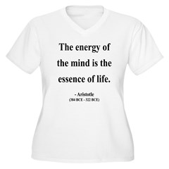 Aristotle 12 T-Shirt