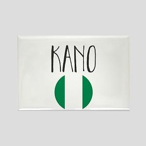 Kano Magnets