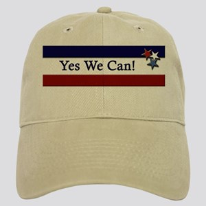 Yes We Can! Cap