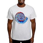 Ammonite Light T-Shirt