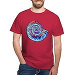 Ammonite Dark T-Shirt