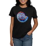 Ammonite Women's Dark T-Shirt
