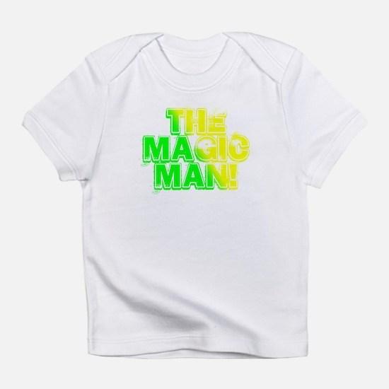 TMM green/yellow T-Shirt