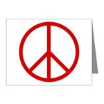 Peace Note Cards (Pk of 10)