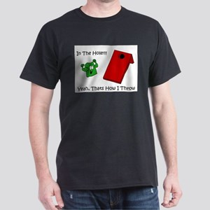 In The Hole T-Shirt