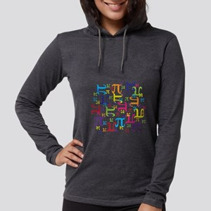Pieces of Pi Long Sleeve T-Shirt