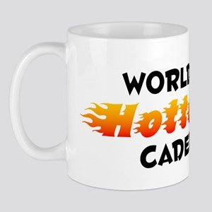 World's Hottest Cadet (B) Mug