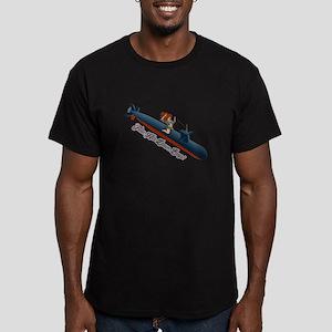 Sub Pin-Up T-Shirt