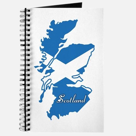 Cool Scotland Journal