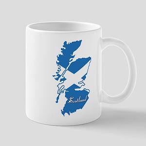 Cool Scotland Mug