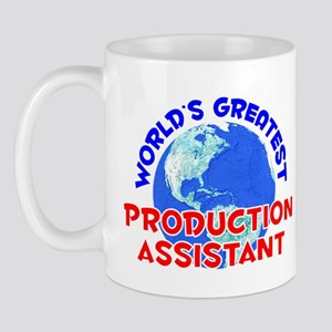 World's Greatest Produ.. (E) Mug