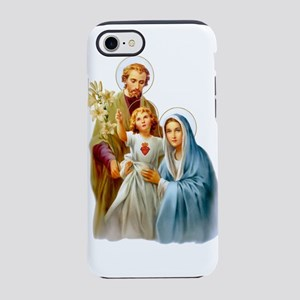 The Holy Family (Style 2) iPhone 8/7 Tough Case