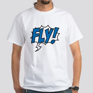Live, love, fly T-Shirt