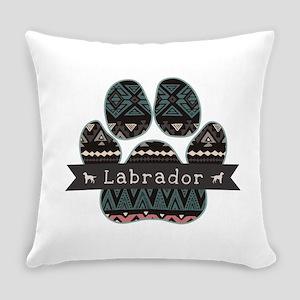 Labrador Everyday Pillow
