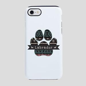 Labrador iPhone 8/7 Tough Case