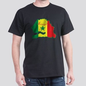 Cool Senegal Dark T-Shirt