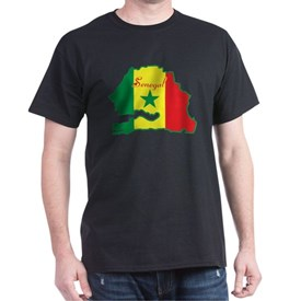 Cool Senegal T-Shirt