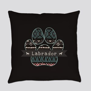 Labrador Everyday Pillow