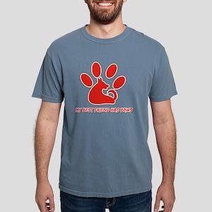 my best friend has paws T-Shirt