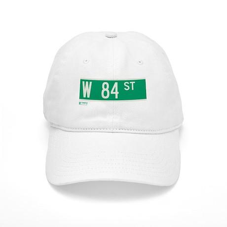 84th Street in NY Cap