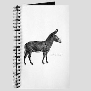 Wild Ass Journal