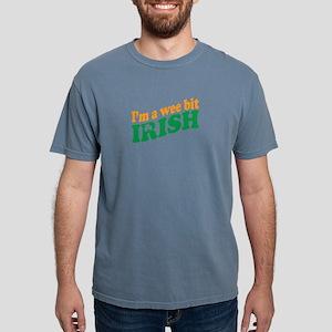 I'm A Wee Bit Irish - St Patrick's Day Iri T-Shirt