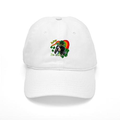St Pat's Bluetick Coonhound Cap