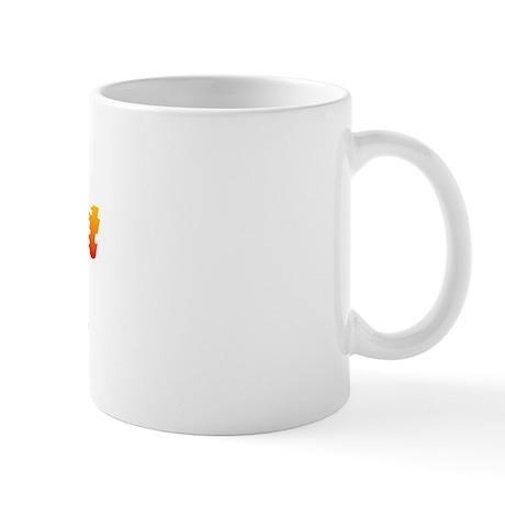 World's Hottest Graph.. (C) Mug