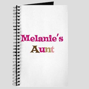Melanie's Aunt Journal