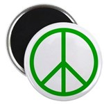 """Peace 2.25"""" Magnet (100 pack)"""
