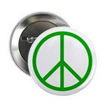 """Peace 2.25"""" Button (100 pack)"""