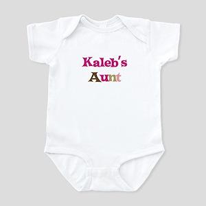 Kaleb's Aunt Infant Bodysuit