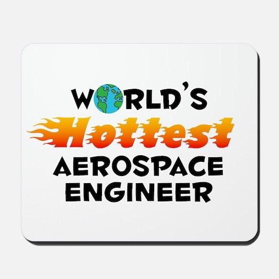 World's Hottest Aeros.. (C) Mousepad