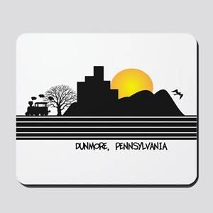 Come To Dunmore Shirts & Gifts Mousepad