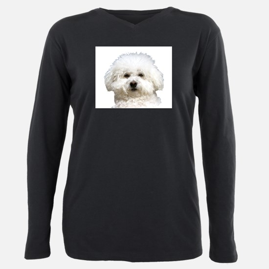 Fifi the Bichon Frise T-Shirt