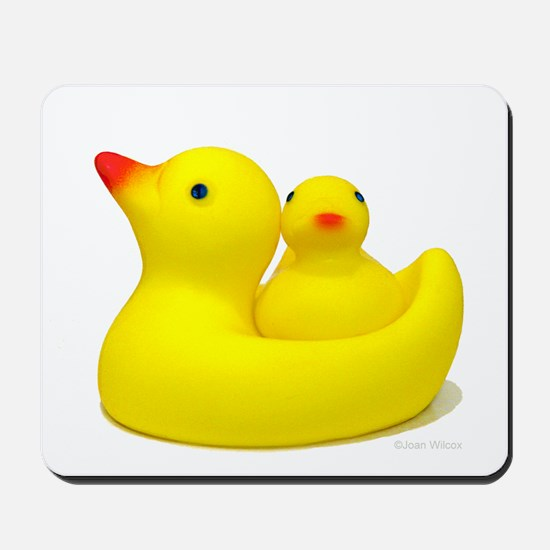 Just Ducky Mousepad