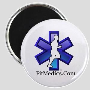 FitMedics Magnet